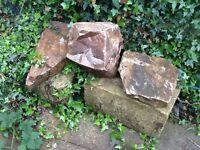 Quarry rocks - free
