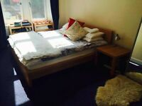 Double Room Available for month of August, £450 bills included.