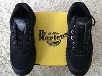 Dr Martens AirWair safety trainers size UK 7