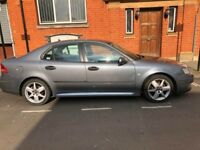 Saab 93,2007,manual,good condition,little damage on the rear passenger side and front driver side