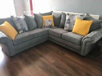 BRAND NEW NICOLE SOFA CORNER OR 3+2😍SEATER SOFA SET😍AVAILABLE IN STOCK