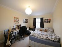 Spacious flat with 2 rooms