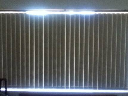 Door and Window Blinds with good working condition railing. Hornsby Hornsby Area Preview