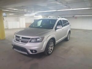 2014 Dodge Journey R/T Rallye R/T 3.6L AWD LEATHER SUTO ALLOY...