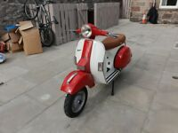 Vespa PX125 - Open to offers