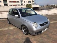 Lupo 1.4 TDI Sport 2002 Remapped (Swaps or Cash)