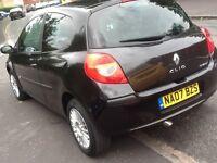Renault Clio 1.4 3door 2007