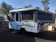 2017 Jayco Eagle Kinglake Murrindindi Area Preview