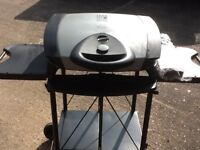George Foreman -large bbq grill