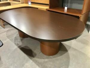 Boardroom Table 4 x 8
