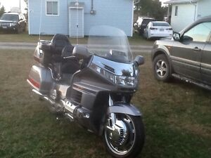 1998 Honda Goldwing  For Sale