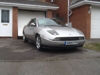 Fiat coupe 20 valve turbo Great condition may part ex