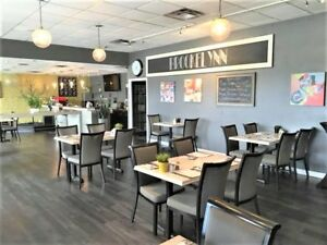 Amazing Restaurant For Sale Near Maple Vaughan
