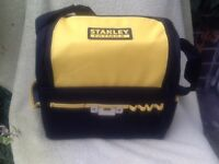 Stanley fat max 18v batteries,Chargers,tool bags