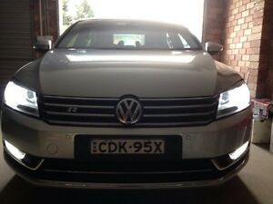 VW Passat 125TDI (B7 MY12) - REDUCED St Helens Park Campbelltown Area Preview
