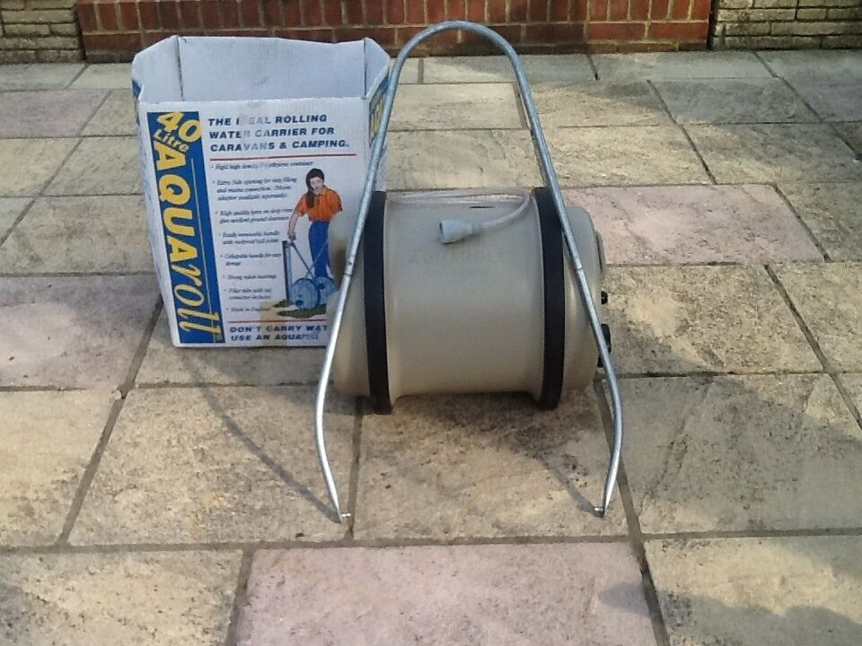 Rolling Water Carrier In Southampton Hampshire Gumtree