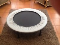 "36"" Exercise trampoline for sale"
