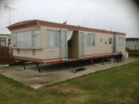 caravans for rent at St Osyths ,Near clacton on sea .. Great rates....