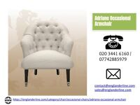 Bedroom Armchair | Englander Line Ltd