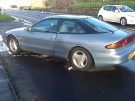 Ford Probe must be seen .