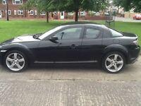 Mazda RX-8 REDUCED !!! BARGAIN