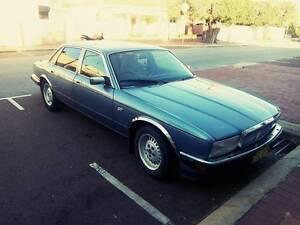 1989 Jaguar XJ Sedan Osborne Park Stirling Area Preview