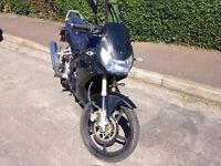 skyjet 125cc motorbike for sale