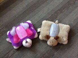 Children's Teddy night lights