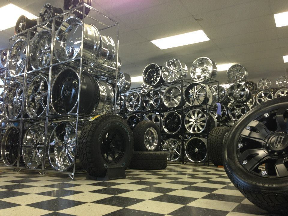 All American Tire