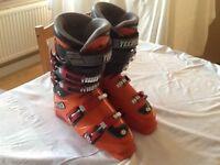Tecnica Icon TNT Men's Ski Boots