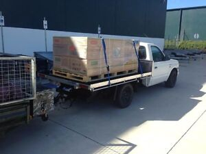 ★ ********,504 ★ MAN UTE TRUCKS TRAILERS  ★ PICKUPS/DELIVERIES Coomera Gold Coast North Preview