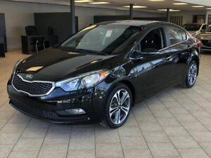2016 Kia Forte EX Mags Toit Ouvrant Caméra Recul