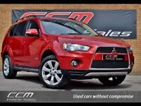 Mitsubishi Outlander GX3 2013 Reduced to sell quickly