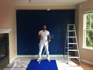 Professional painting and drywall call for a free quote
