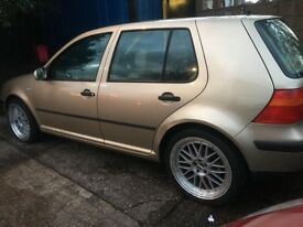 VW GOLF MK4 1.6 PETROL AUTOMATIC ALL PARTS AVILABLE FOR SALE JUST TEXT WHAT YOU NEED