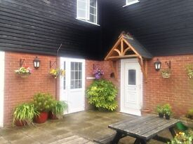 2 bed country cottage for sale with holiday letting potential