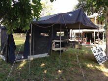Off-Road Camper Trailer Hughenden Central West Area Preview
