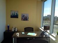Fully furnished offices in prestigious business center!