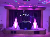 AkMobile DJ & Disco for hire with Kareoke Swansea and Cardiff area