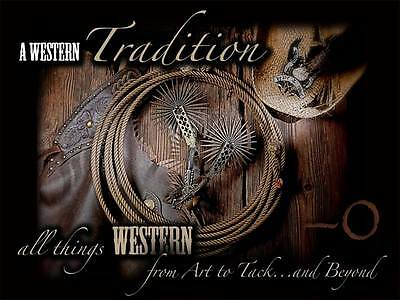 A Western Tradition