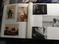 James Dean postcard collection