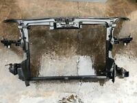 2005 AUDI A3 1.6 PETROL FRONT RADIATOR SUPPORT PANEL