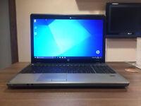 HP Probook 4545s AMD A5-4400M 6GB RAM 500GB HDD
