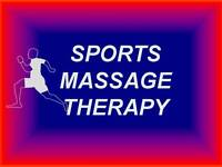 Sports Deep Tissue Massage - £30 per hour