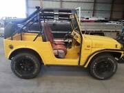 Suzuki LJ 80 1979 FOR SALE (SYDNEY) Enmore Marrickville Area Preview