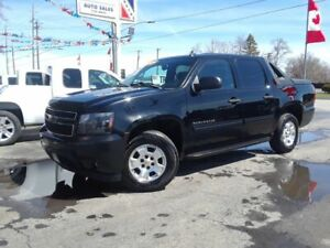 2012 Chevrolet Avalanche *DYNAMITE *LS CREW CAB 4X4