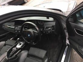 BMW 525 2007 3.0 M SPORT AUTOMATIC