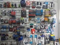 Business WELL EQUIPPED MOBILE PHONE REPAIR AND ACCESSORY SHOP GREAT POTENTIAL EDINBURGH TOWN