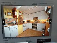 3 Bed Character Cottage to rent