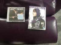 Justin BIeber DVD & CD